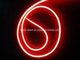 Klein LEIDEN van de Grootte 220V/110V/24V Flex Neonlicht