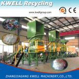 Usine de réutilisation de cristallisation d'animal familier/machine de séchage/animal familier/animal familier réutilisant l'élément