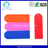 Marken-Kennsatz der Kleidungs-13.56MHz HF-RFID
