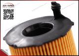 Filtro dell'olio automatico di vendita caldo delle parti di motore dell'automobile per Lr002338 in Cina
