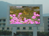 P16 게시판을 광고하는 옥외 풀 컬러 고품질 자유로운 입상 발광 다이오드 표시