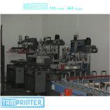 TM-5070c Machine d'impression de l'écran vertical plat pour le clavier, métal, cuir, l'impression textile