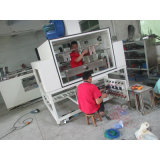 Tm-3d-IRL-UV 3D UV Genezende Machine van IRL
