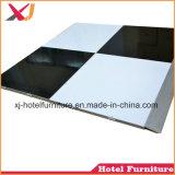 Plastic/LED/Wood Dance Floor per la barra/banchetto/cerimonia nuziale/ristorante/hotel