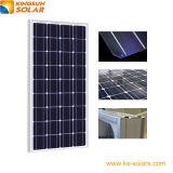 Monocrystalline панель солнечных батарей 145W-170W для домашней пользы