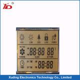 16*2 LCD 스크린 LCD 모듈 Stn 녹색 부정적인 모니터 LCD 디스플레이