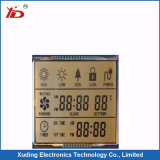 16*2 LCD Bildschirm LCD-Baugruppe Stn grüne negative Monitor LCD-Bildschirmanzeige