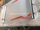 Relacionados con el fuego de aleación de aluminio puerta de persiana Roller