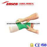 L'air de l'eau Permeablity Bandage de durcissement de fracture en fibre de verre