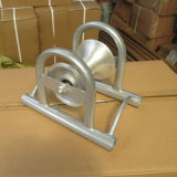De Rol van de Kabel van de Lijn van Stright van de Rol van de Kabel van het aluminium