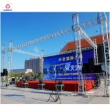 LINE array Truss sound Speaker Truss