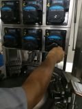 Maquinaria de enchimento líquida automática da cápsula para cápsulas duras