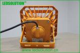 Antistatische LED explosionssichere Lichter des Großhandelspreis-IP66 mit Wechselstrom-Gleichstrom-Input