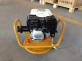 Конкретная вибромашина с бензиновым двигателем оригинала Хонда