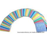 Reprodução de alta qualidade personalizada jogos de cartas para Kits aprendizagem, jogar jogos de quebra-cabeças para as crianças, preço de fábrica de cartão Promoção Cartão de jogos para crianças