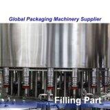 Machine à emballer remplissante de mise en bouteilles de l'eau minérale