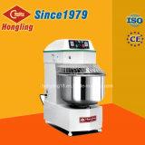 Hongling 최신 판매 빵집 Eequipment 18kg 50L 나선형 믹서