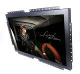 С 7 по 98 дюйма металлический корпус на открытой раме ЖК-дисплей с сенсорным экраном