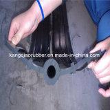 Het Concrete Waterdichte RubberEinde van uitstekende kwaliteit van het Water