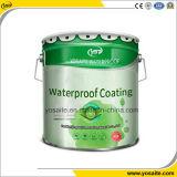 アクリルの乳剤の防水コーティングを防水する沢山与え部屋