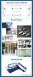 Änderung- am Objektprogrammbefestigungs-und Glas-Tür-Schelle der Taste (GDC-201)