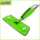 Mop пара с водоструйной кнопкой легкой для того чтобы работать для повелительниц