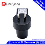 Adaptador de limpiador eléctrico 18V 1A 18W AC Adaptador de corriente dc