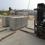 벽 아파트 건물 프로젝트를 위한 물자 EPS 시멘트 샌드위치 위원회