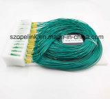 Cable de fibra óptica Gpon de telecomunicaciones 1X64 PLC Splitter
