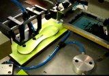 靴の中敷または靴のパッドのための4つの端末の平らな回転式スクリーンPriner