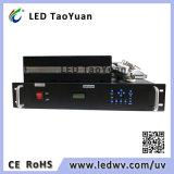Aushärtende helle UVlampe der Lampen-395nm 800W LED