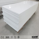 Usine de Shenzhen Kingkonree Pierre artificielle Surface solide 12mm