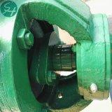 La norma ISO de los costes efectivos de la bomba de pulpa para papel que hace la máquina
