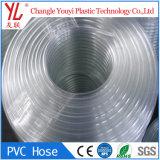 L'air respirable en PVC flexible transparent