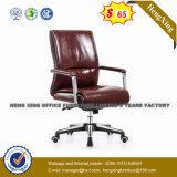 Presidenza esecutiva alta di legno dell'ufficio della sporgenza dell'ufficio posteriore (NS-CF027A)