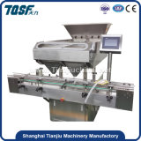 Tj-12 Pharmaceutical Manufacturing Machinery Electronic Counting Machine for Pill Counter