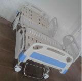 2017 의료 기기 고품질 자택 요양 조정가능한 전기 병원 가구 간호 침대