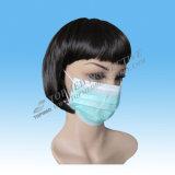 Máscara protetora não tecida com impressão de cor diferente