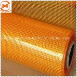 Fibra de malha Self-Adhesive (60G---166G) /malha de fibra de vidro