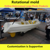 Rotationsformteil-Plastiksitz mit LLDPE Material