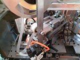 Het Kleven van de Hoek van de Hoge snelheid van de Levering van de fabriek Volledige Automatische Machine