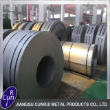 SS316L banda banda de acero inoxidable de bobinas laminadas en caliente