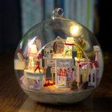 Het beste Verkopen voor Huis van Doll van Jongens en van Meisjes DIY het Houten