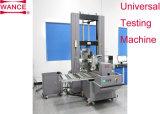 machine de test 100kn de tension automatique pour le contrôleur Etm105dp-a de marque de Doli de tôle
