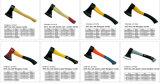 A613 Ax с ручкой, изделий из стекловолокна и инструмент для домашних хозяйств