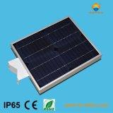 6W-120W IP65 Lampe LED solaire Rue de la lumière avec ce RoHS