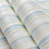 Moderno-Diseñar PVC Wallcovering, papel de empapelar del PVC, tela de la pared del PVC, papel pintado del PVC