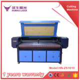 Guangzhou Factory Price CO2 Fabric Cloth Laser Engraving Machine with Latest Ruida System