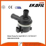 Pompe à pièces d'auto/eau pour VW d'Audi Tdi 2.7/3.0 OEM 059121012b de 2.0 T
