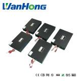 24V 60ah Lithium-Ionenbatterie für E-Fahrrad